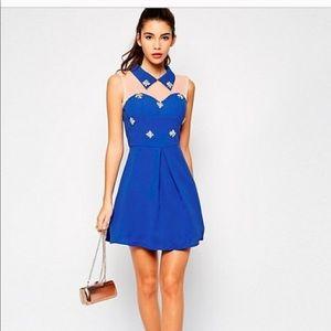 ASOS Sailor Dress